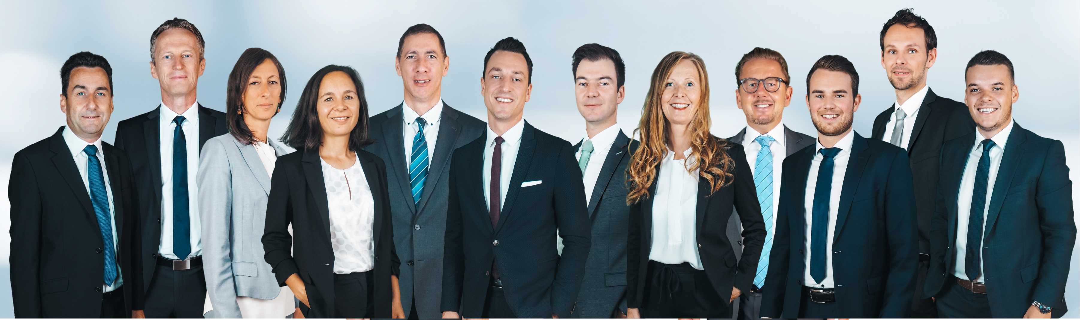 Team Private Banking