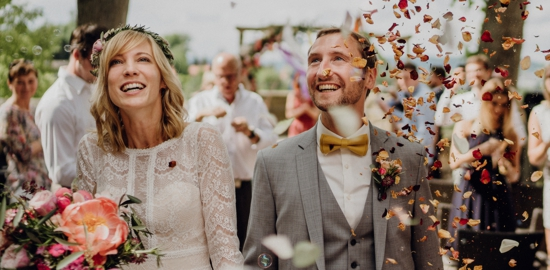 Robert Larsen Wedding Photography, Ingolstadt
